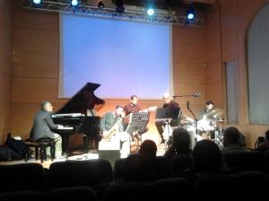 Animali Urbani 5et @ Casa del Jazz