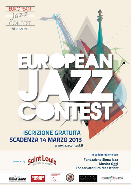 European Jazz Contest
